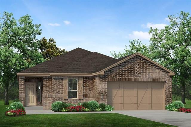 10621 Summer Place, Fort Worth, TX 76140 (MLS #14499151) :: The Kimberly Davis Group
