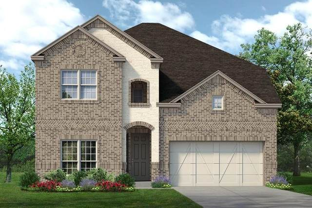 12009 Derringer Trail, Fort Worth, TX 76108 (MLS #14499154) :: The Kimberly Davis Group