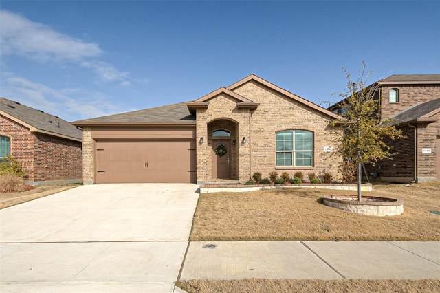 1141 Metaline Trail, Fort Worth, TX 76177 (MLS #14499161) :: Premier Properties Group of Keller Williams Realty
