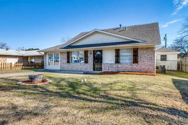 722 Cindy Drive, Cedar Hill, TX 75104 (MLS #14499162) :: RE/MAX Pinnacle Group REALTORS