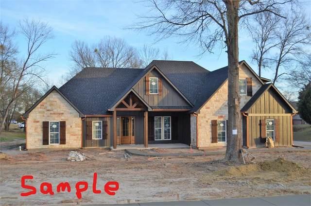 106 Oak Ridge Road, Mabank, TX 75156 (MLS #14499169) :: Feller Realty