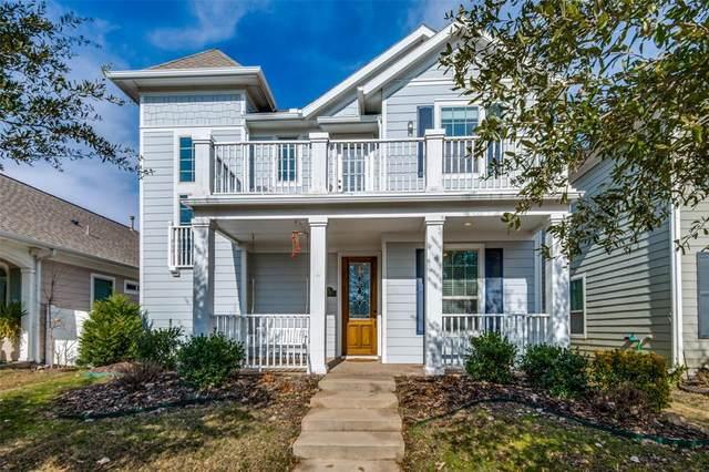 1033 Appalachian Lane, Savannah, TX 76227 (MLS #14499171) :: Real Estate By Design