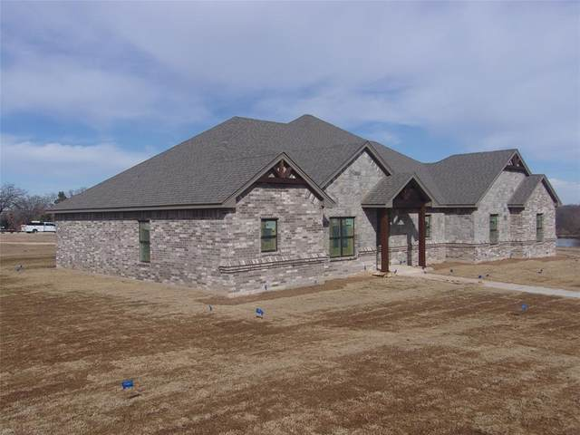 1610 Mason, Bowie, TX 76230 (MLS #14499175) :: Real Estate By Design