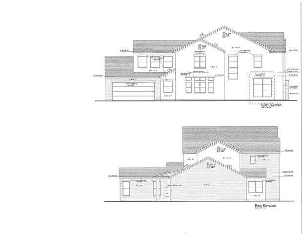 4105 Clover Lane, Dallas, TX 75220 (MLS #14499177) :: The Mauelshagen Group
