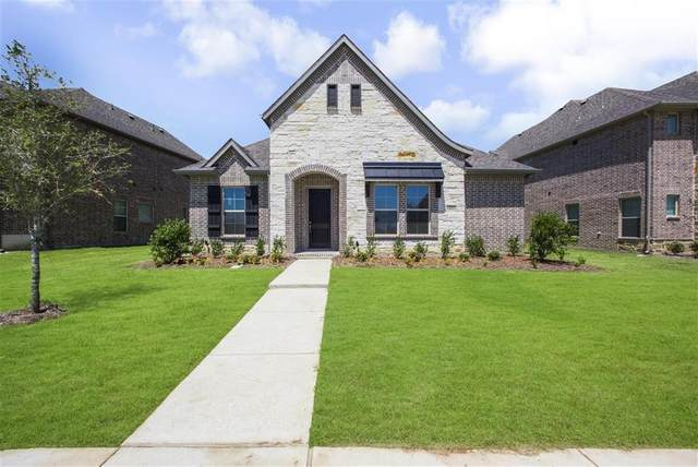 9237 Trammel Davis, Fort Worth, TX 76118 (MLS #14499210) :: The Kimberly Davis Group