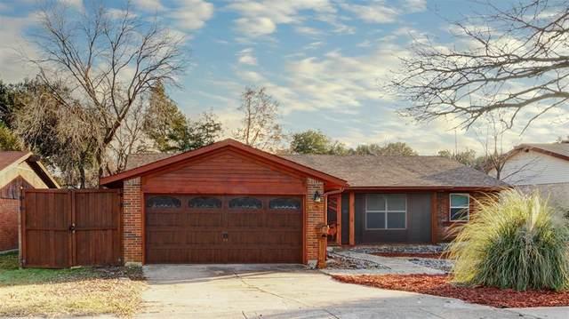 1008 Mountview Drive, Carrollton, TX 75006 (MLS #14499222) :: HergGroup Dallas-Fort Worth