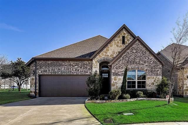 2700 Point Vista Drive, Lewisville, TX 75067 (MLS #14499223) :: Real Estate By Design
