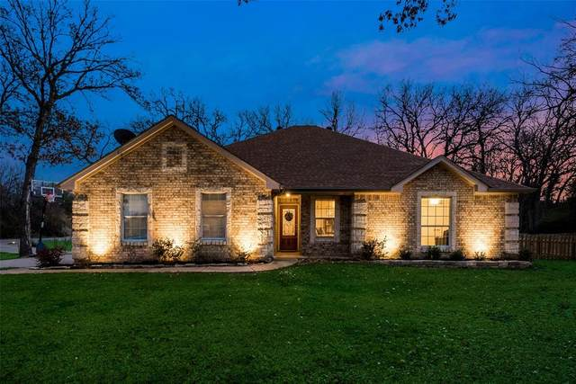 6701 Sea Turtle Way, Fort Worth, TX 76135 (MLS #14499244) :: The Good Home Team