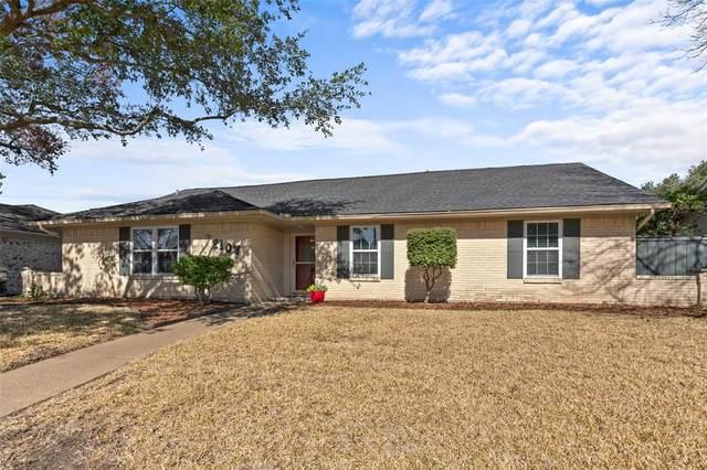 2107 Apollo Road, Richardson, TX 75081 (MLS #14499260) :: Robbins Real Estate Group
