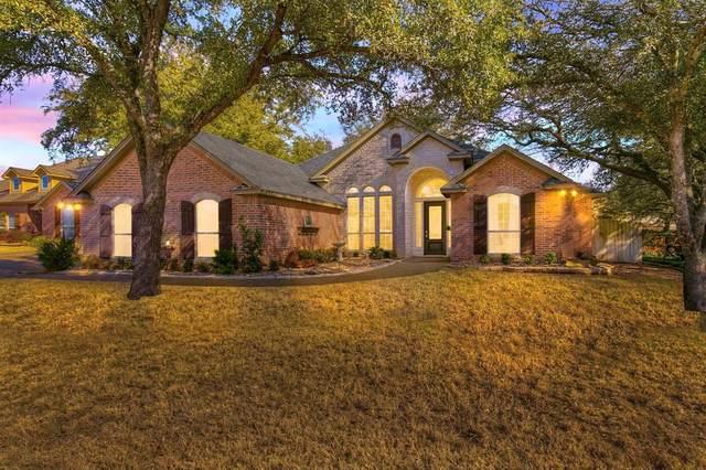 3232 Crossbridge Circle, Granbury, TX 76049 (MLS #14499306) :: All Cities USA Realty