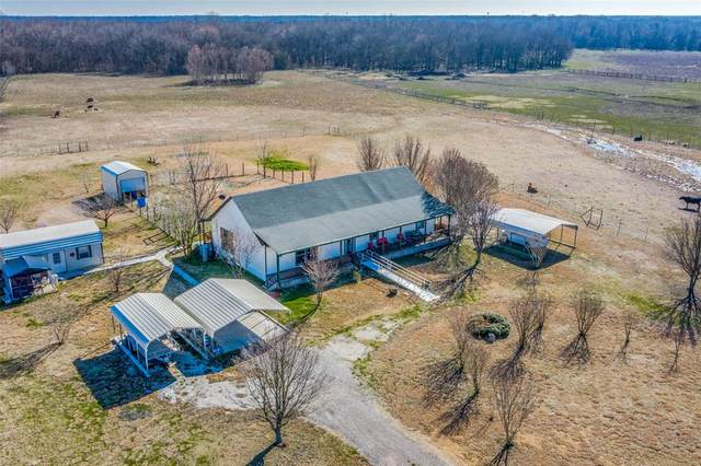 1357 Private Road 2737, Caddo Mills, TX 75135 (MLS #14499310) :: All Cities USA Realty