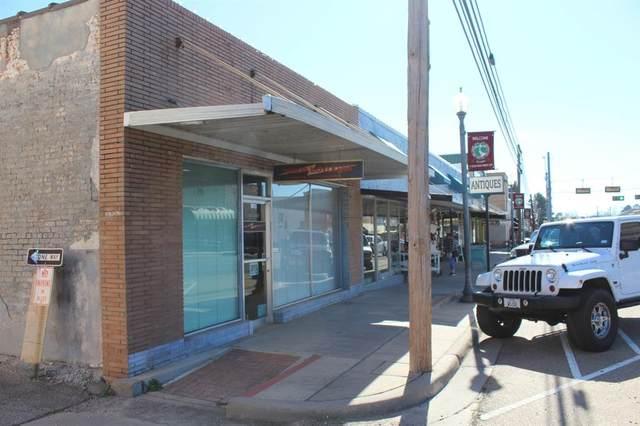 312 N Main Street, Winnsboro, TX 75494 (MLS #14499311) :: Post Oak Realty