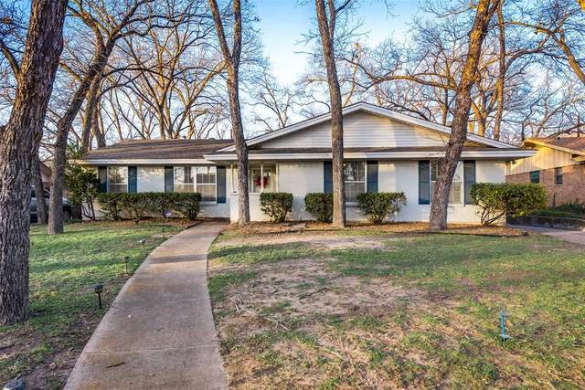 1615 Phyllis Court, Irving, TX 75060 (MLS #14499315) :: All Cities USA Realty