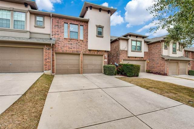 1132 Sophia Street, Allen, TX 75013 (MLS #14499329) :: The Mauelshagen Group
