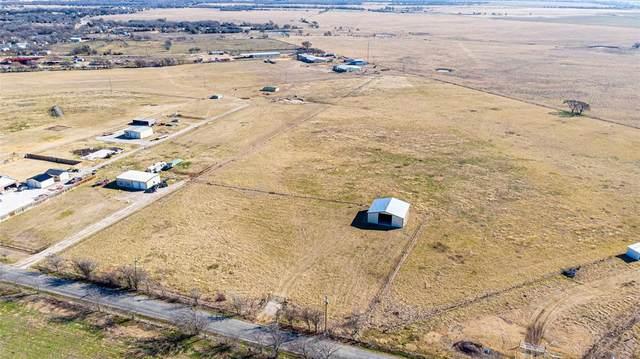 00 Lone Elm Road, Waxahachie, TX 75167 (MLS #14499347) :: Real Estate By Design