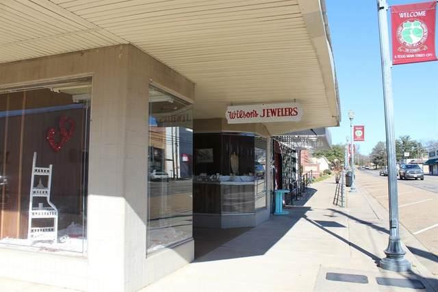 301 N Main Street, Winnsboro, TX 75494 (MLS #14499368) :: Post Oak Realty