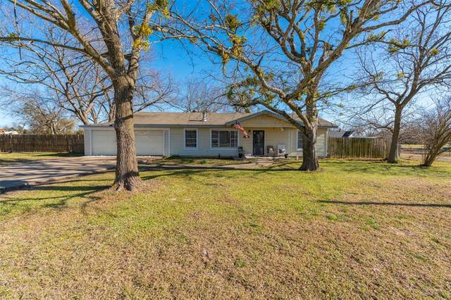 5728 Fm 1528, Klondike, TX 75448 (MLS #14499388) :: Maegan Brest | Keller Williams Realty