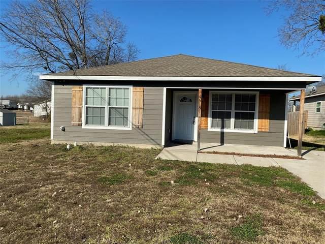 4618 Pickett Street, Greenville, TX 75401 (MLS #14499389) :: Potts Realty Group