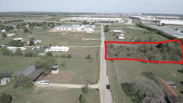 45 Matany Road, Justin, TX 76247 (MLS #14499419) :: Maegan Brest | Keller Williams Realty