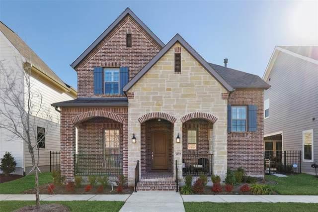 3957 Killian Court, Frisco, TX 75034 (MLS #14499420) :: Real Estate By Design