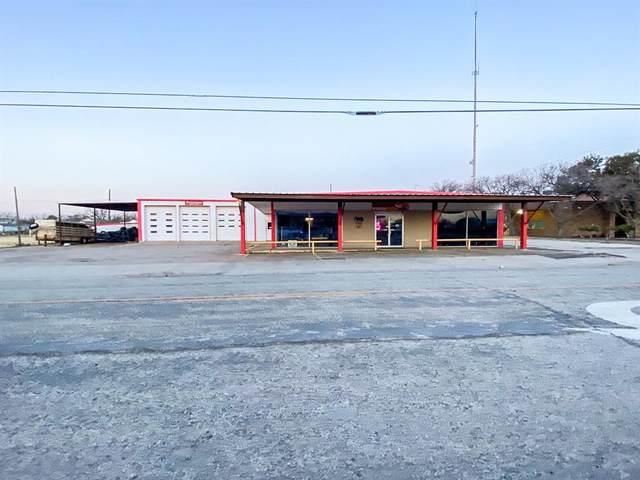 206 S Avenue E, Haskell, TX 79521 (MLS #14499449) :: Jones-Papadopoulos & Co