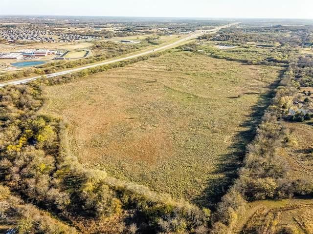 6401 County Rd 910Z, Burleson, TX 76058 (MLS #14499459) :: The Kimberly Davis Group