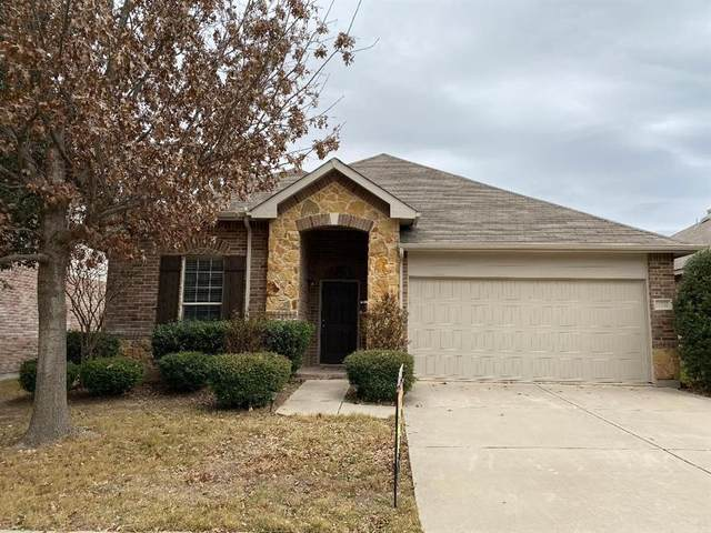 12332 Dogwood Springs Drive, Fort Worth, TX 76244 (MLS #14499464) :: ACR- ANN CARR REALTORS®