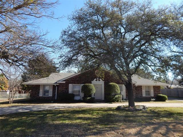 5505 Stonewall Street, Greenville, TX 75402 (MLS #14499467) :: All Cities USA Realty