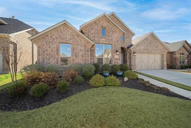 1205 5th Street, Argyle, TX 76226 (MLS #14499478) :: Post Oak Realty