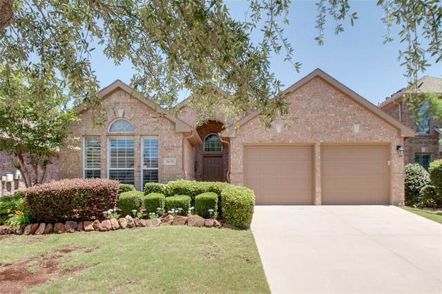 1630 Bonham Parkway, Lantana, TX 76226 (MLS #14499480) :: All Cities USA Realty