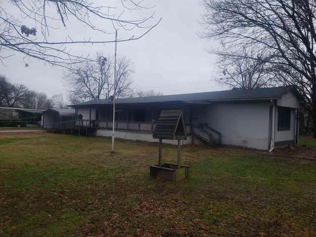 201 Softwind Street, Gun Barrel City, TX 75156 (MLS #14499500) :: Results Property Group