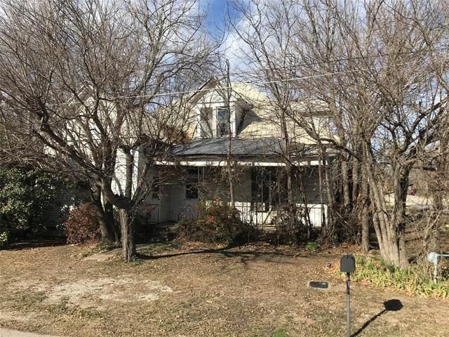 117 Minnie Street, Keller, TX 76248 (MLS #14499509) :: The Good Home Team