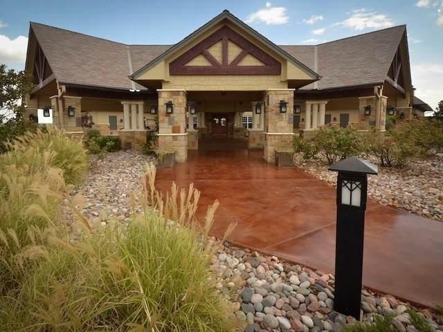 8741 Fullerton Circle, Cleburne, TX 76033 (MLS #14499515) :: The Good Home Team