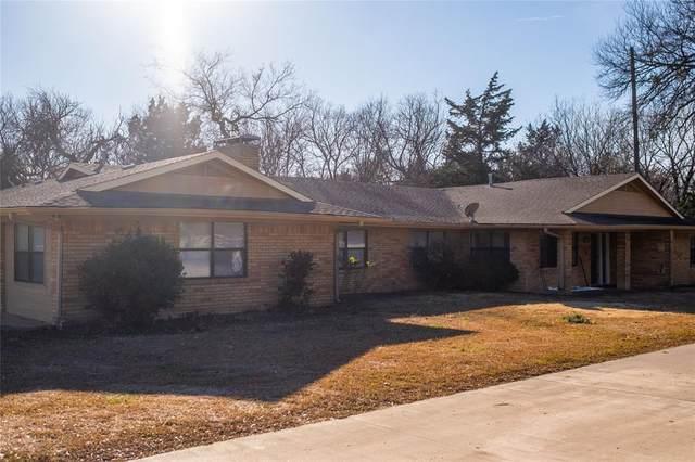 2420 Bethany Road, Sherman, TX 75090 (MLS #14499530) :: Lyn L. Thomas Real Estate | Keller Williams Allen
