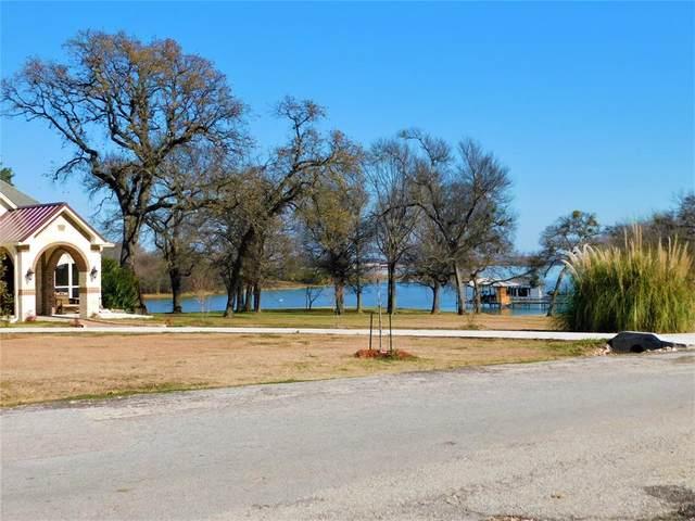 L 40 Sunset Lane, Corsicana, TX 75109 (MLS #14499539) :: The Heyl Group at Keller Williams