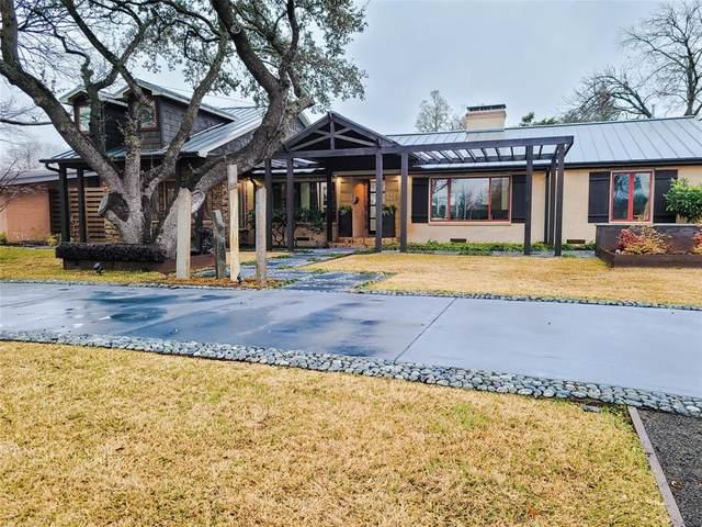 6463 Stichter Avenue, Dallas, TX 75230 (MLS #14499546) :: Maegan Brest | Keller Williams Realty
