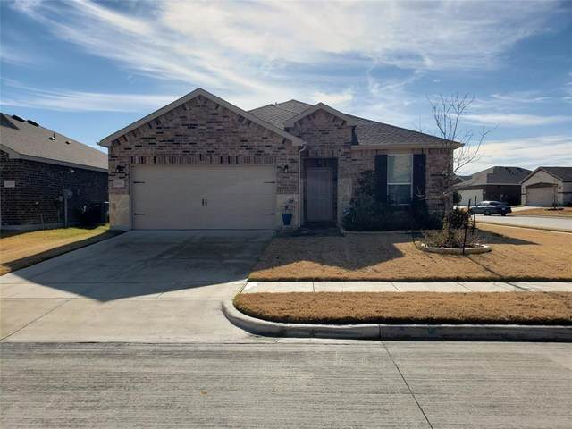 2111 Glaston Road, Forney, TX 75126 (MLS #14499554) :: The Mauelshagen Group