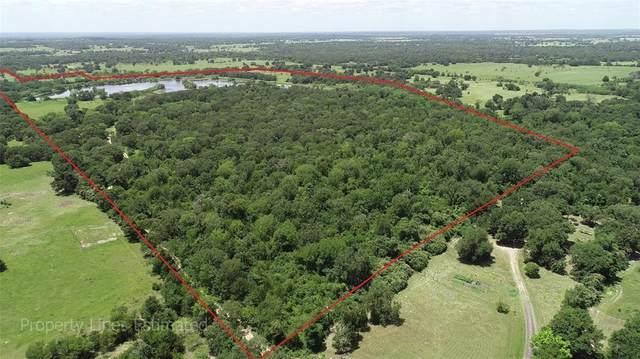 0000 Old Reservoir Lane, Normangee, TX 77872 (MLS #14499572) :: Real Estate By Design