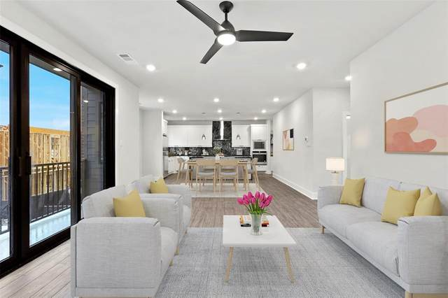 1512 Cosette Drive, Dallas, TX 75215 (#14499577) :: Homes By Lainie Real Estate Group