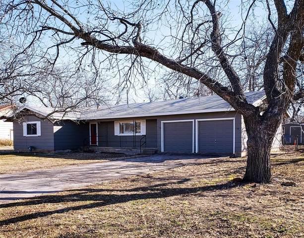 703 Cherry Heights, Clyde, TX 79510 (MLS #14499590) :: The Daniel Team