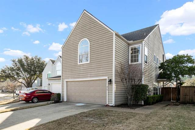 818 Canal Street, Irving, TX 75063 (MLS #14499600) :: Front Real Estate Co.