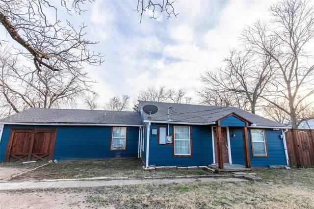 8424 Alto Garden Drive, Dallas, TX 75217 (MLS #14499647) :: The Rhodes Team
