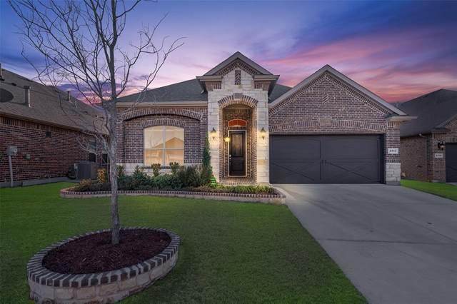 8114 Loretta Day Drive, Arlington, TX 76002 (MLS #14499654) :: RE/MAX Pinnacle Group REALTORS