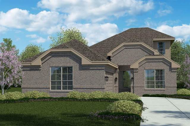 406 Shari Drive, Midlothian, TX 76065 (MLS #14499661) :: The Juli Black Team