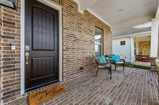 6704 Mcdonough Drive, Rowlett, TX 75089 (MLS #14499665) :: Real Estate By Design