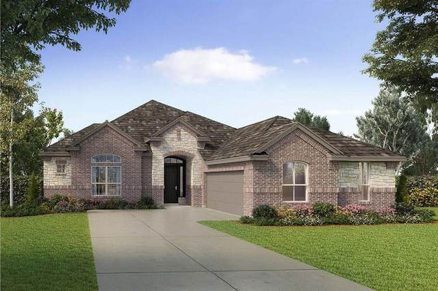 5440 Briana Drive, Midlothian, TX 76065 (MLS #14499674) :: The Juli Black Team