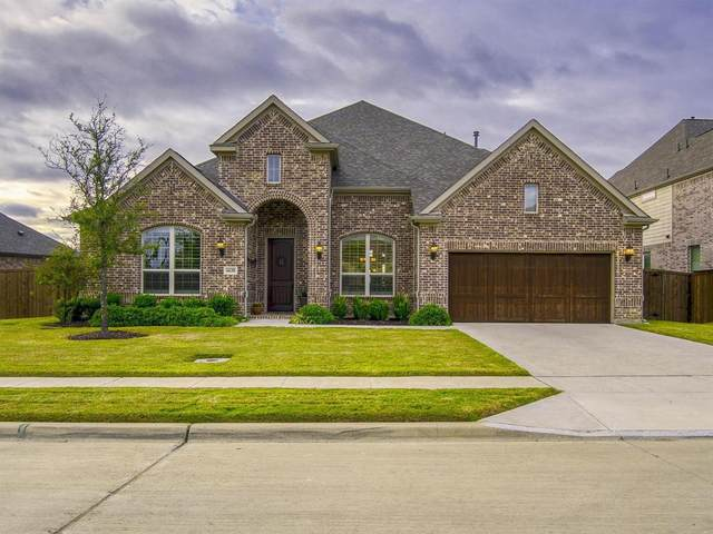 6620 Dolan Falls Drive, Flower Mound, TX 76226 (MLS #14499694) :: HergGroup Dallas-Fort Worth