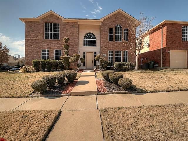 8204 Silverton Drive, Arlington, TX 76001 (MLS #14499699) :: RE/MAX Pinnacle Group REALTORS