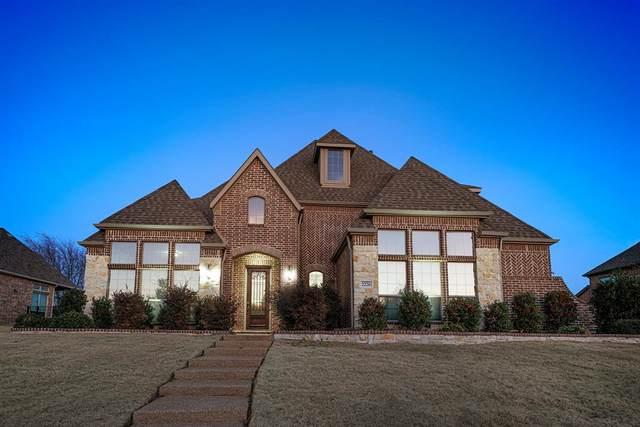 2226 Barlass, Rockwall, TX 75087 (MLS #14499741) :: Real Estate By Design