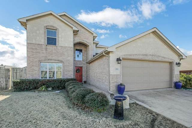 6901 Big Wichita Drive, Fort Worth, TX 76179 (MLS #14499754) :: Robbins Real Estate Group